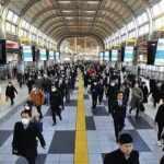 Japonya'da Kovid-19'un Mu varyantı saptandı