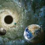 Kara delikler Dünya'nın sonu olabilir