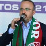 Kılıçdaroğlu'na çok sert tepki: Muhalefet ile ihanet arasında çok ince bir çizgi kaldı!