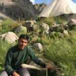 Koyunlara bakarken ders de çalıştı, hayalini kurduğu tıp fakültesini kazandı