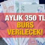 Geri ödemesiz 350 TL burs verilecek! ASKEV lise burs başvurusu nasıl yapılır?