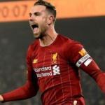 Liverpool, Henderson ile sözleşme yeniledi