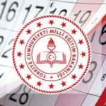 Okullar ne zaman açılacak? MEB'den kritik 6 Eylül kararı! Ara tatil, 15 tatil ve yaz tatili tarihleri belli oldu...