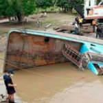 Peru'da iki tekne çarpıştı: 20 ölü, 50 kayıp