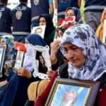 PKK/HDP, 'Sarı ceset torbası' layık görüyor - Anneler evlatları damatlık giysin istiyor