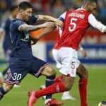PSG 2 golle kazandı! Messi ilk maçına çıktı