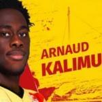 PSG, Kalimuendo'yu Lens'e kiraladı
