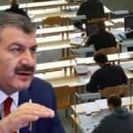 Sağlık Bakanı Koca: İhmallerimizin sonuçları bildiğimizden fazla!