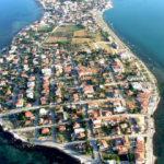 Sessizlik içinde tatil yapmak için Çandarlı Plajlarını keşfedin