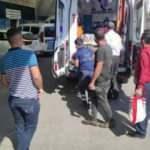 Siirt'te tır ile otomobil çarpıştı: 1 ölü, 5 yaralı