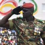 İşte darbeyi yapan Fransız ajanı! Gine'de asker yönetime el koydu, cumhurbaşkanı ellerinde
