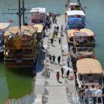 "Tarihi Hasankeyf'te ""Su, Doğa ve Turizm Festivali"""