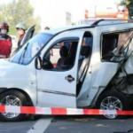 TEM'deki kazada ölü sayısı 2'ye yükseldi