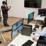Türk oyun geliştiriciler yatırımcılarla buluştu