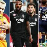 UEFA'ya listeler bildirildi! Sürpriz kararlar