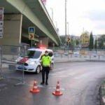 30 Ağustos nedeniyle Vatan Caddesi trafiğe kapatıldı