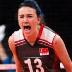 Voleybol Federasyonu'ndan Meryem Boz açıklaması