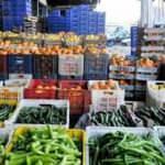 Yaş sebze ve meyve ticaretinde ceza çıkmadı