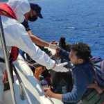 Yunanistan ölüme terk ediyor! Türkiye kurtarıyor