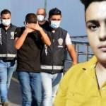 13 yaşındaki çocuğu öldüren 15 ve 16 yaşındaki iki kardeş tutuklandı!