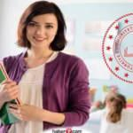 MEB 15 bin öğretmen atama takvimi belli oldu! 2021 öğretmen ek atama kontenjanları...