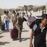 Afganistan'da sınırlar kapandı, göç azaldı