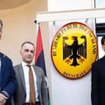 Almanya 7 yıl sonra Libya'daki büyükelçiliğini yeniden açtı