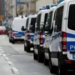 Almanya'da yolsuzluk operasyonu: Bakanlıklara baskın düzenlendi