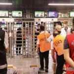 Aşısız taraftarların hilesi sona erdi: Passolig gözaltıları