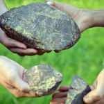 Aydın'da kır gezisi yapan iki arkadaşın bulduğu taşın meteor olduğu saptandı