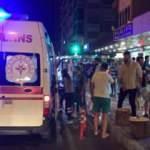 Aydın'da pompalı tüfek dehşeti: 1'i bebek 3 yaralı