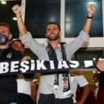 Beşiktaş'ın yeni yıldızı Miralem Pjanic İstanbul'da