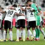 Beşiktaş'ın 8 maçlık zorlu fikstürü