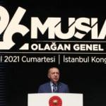 Cumhurbaşkanı Erdoğan: 2023 hedeflerine sabotajlara rağmen adım adım yaklaşıyoruz