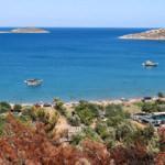 Doğu Akdeniz'in 'ödüllü koyu': Boğsak