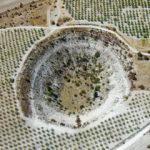 Elazığ'nın 'Kup çukuru' turizme kazandırılacak
