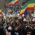Etiyopyalılardan Tigray yüzünden Beyaz Saray'a 5 milyon mektup