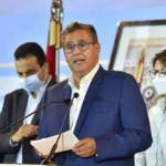 Fas'ın yeni başbakanı Aziz Ahnuş oldu