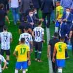 FIFA'dan Brezilya-Arjantin maçı kararı