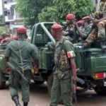 Fransa Gine'deki darbeyi kınadı