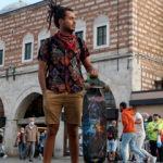 Gezgin belgeselci kaykayıyla Türkiye'yi gezecek