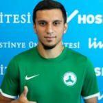 Giresunspor, Magomed-Shapi Suleymanov'u kadrosuna kattı