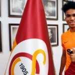 Gustavo Assunçao, Galatasaray'da