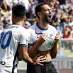 Hakan Çalhanoğlu'lu Inter, Sampdoria'ya takıldı