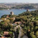 İBB Başkanı İmamoğlu, şehitlik arazisi üzerine yapılan lojmana yerleşti