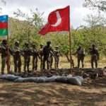 İşgalden kurtarılan topraklarda Türkiye-Azerbaycan tatbikatı sürüyor