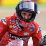 İspanya'da zafer Francesco Bagnaia'nın oldu