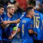 İtalya'dan dünya rekoru! Yenilmezlik serisi 37 maça çıktı