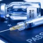 """Japonya'da """"aşı pasaportu"""" kullanımı yaygınlaşacak"""