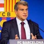Joan Laporta: Avrupa Süper Ligi'ni engelleyemezler